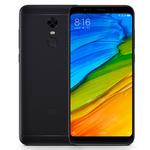 Мобильный телефон Xiaomi Redmi 5 Plus 4/64GB Черный\Black