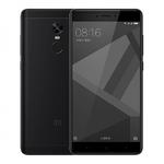 Мобильный телефон Xiaomi Redmi Note 4X 16GB+3GB Черный/Black