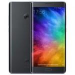 Мобильный телефон Xiaomi Mi Note 2 64Gb Black-Silver\Черный-Серебристый