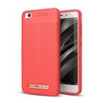 "Чехол Fashion Case для Xiaomi Redmi 5A ""Red"""