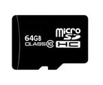 Micro SD 64Gb (Class 10)
