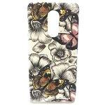 "Чехол Fashion Case для Xiaomi Redmi 5 ""Butterfly"""
