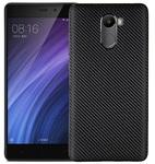 Накладка Carbon для Xiaomi Redmi 5 Plus Black