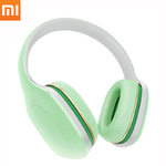 Наушники Xiaomi Mi Headphones Light Edition Зеленый