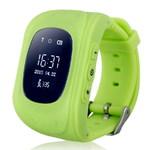 Умные часы Smart Baby Watch Q50 Зеленые