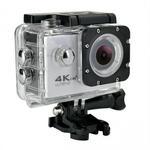 Экшен-камера Action Camera H16-3R 4K Silver