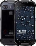 Смартфон AGM X2 128GB Черный/Black