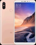 Мобильный телефон Xiaomi Mi Max 3 4/64GB Золотой\Gold