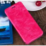Чехол-книжка For Xiaomi Mi Note 2 Mofi Case Flip Book Style Vintage  (Rose Red)