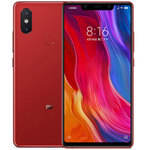 Мобильный телефон Xiaomi Mi8 SE 4/64GB Красный\Red