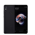 Мобильный телефон Xiaomi Redmi Note 5 6/64GB Черный\Black