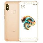 Мобильный телефон Xiaomi Redmi Note 5 3+32Gb Золотой\Gold
