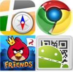 Установка пакета Приложений для Android