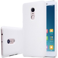 Накладка для Xiaomi Redmi 5 Nillkin Frosted Shield White