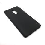 Накладка Mofi для Xiaomi Redmi 5 Black