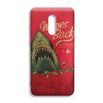 "Чехол Fashion Case для Xiaomi Redmi 5 ""Shark"""