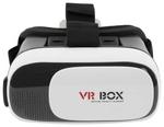 Очки-Шлем виртуальной реальности VR Box 2.0