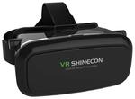 Очки-Шлем виртуальной реальности VR Shinecon 1.0 Black