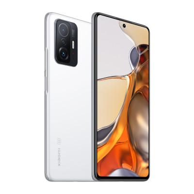 Xiaomi 11T Pro 12/256Gb Global,  Moonlight White Лучшая Цена