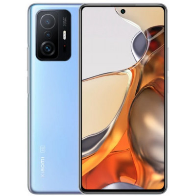 Xiaomi 11T Pro 12/256Gb Global,  Celestial Blue Лучшая Цена