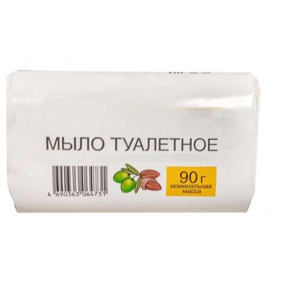 Мыло туалетное, 90 гр