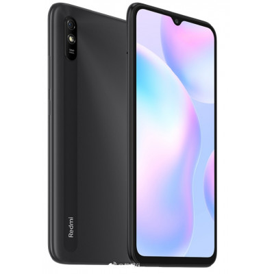 Смартфон Xiaomi Redmi 9A Серый/Grey (GLOBAL VERSION) на заказ 1-3 дня